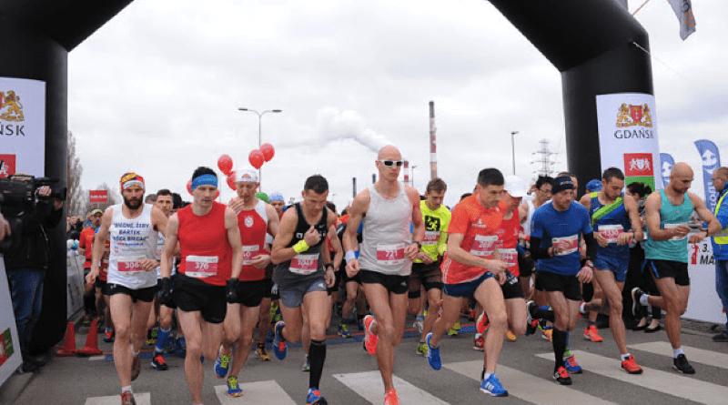 4. Gdańsk Maraton