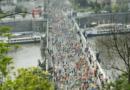 Frekwencja na polskich półmaratonach w 2017 roku