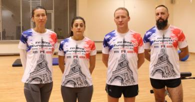 Koszulki Biegu Europejskiego w Gnieźnie