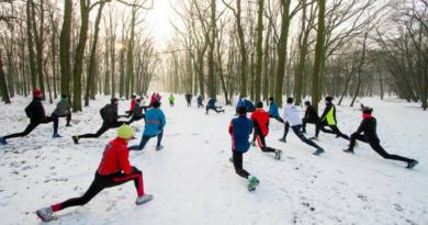 W niedzielę ruszają treningi do ORLEN Warsaw Marathon