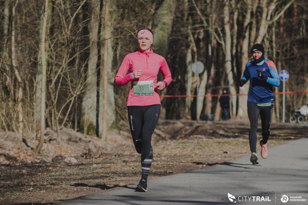 City Trail Bydgoszcz