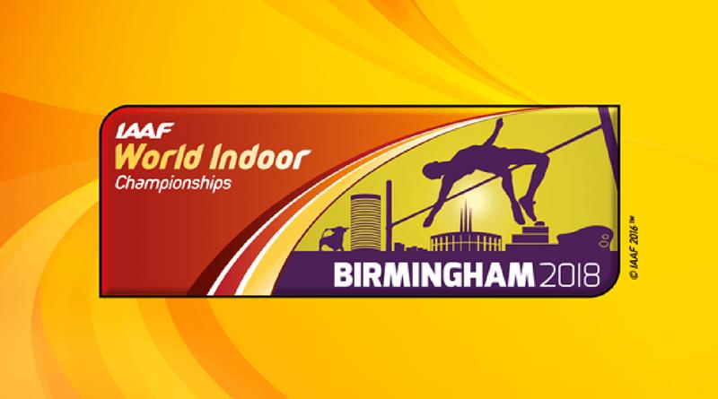 Mistrzostwa Świata w Birmingham