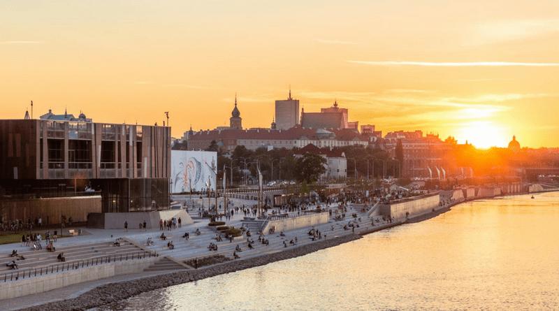Enea IRONMAN 5150 Warsaw