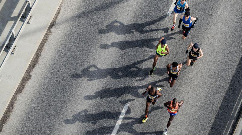 Elita Orlen Warsaw Marathon