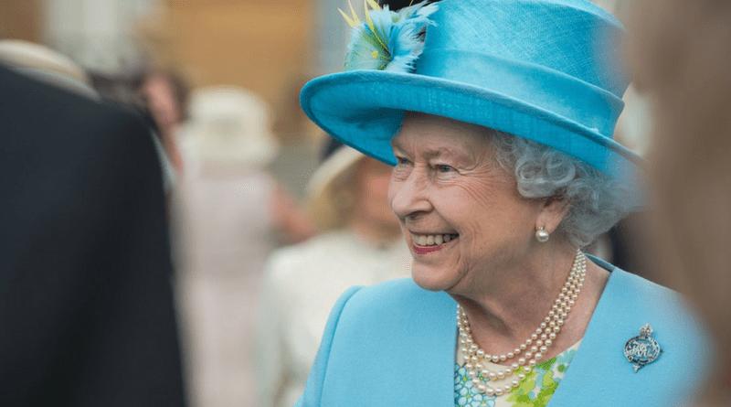 Królowa Elżbieta II wystartuje maraton w Londynie