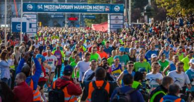 Kosice Marathon