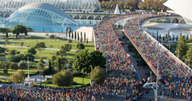 IAAF/Trinidad Alfonso World Half Marathon Championships Valencia 2018