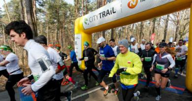 City Trail w Bydgoszczy
