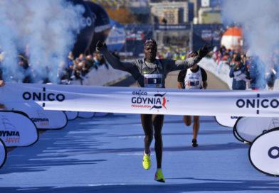 ONICO Półmaraton Gdynia