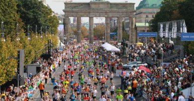 BMW Berlin Marathon