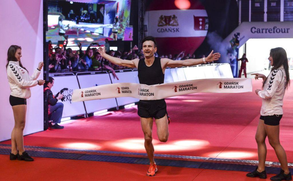 4 Gdańsk Maraton