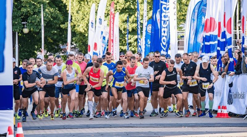 Festiwal Biegowy w Krynicy