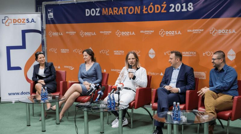 Łódź Maraton