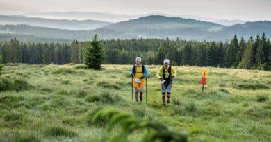 Ultramaraton Babia Góra