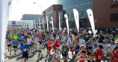 Półmaraton Rzeszowski