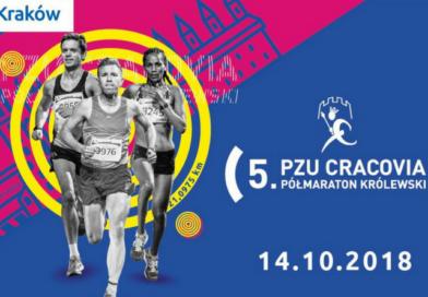 Cracovia Półmaraton