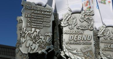 Mistrzostwa Polski Kobiet w maratonie