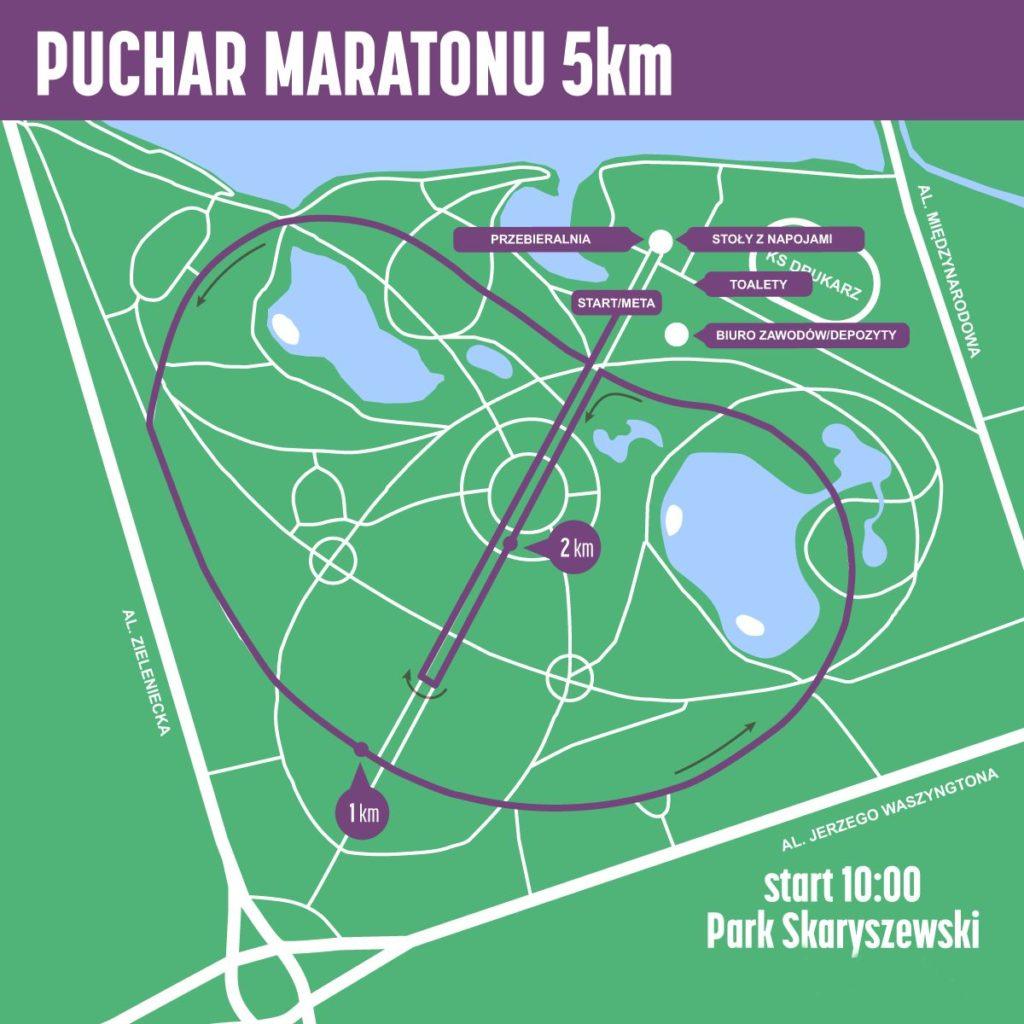 Puchar Maratonu Warszawskiego