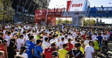 Ponad 2 tysiące maratończyków mniej. Polskie maratony w odwrocie?