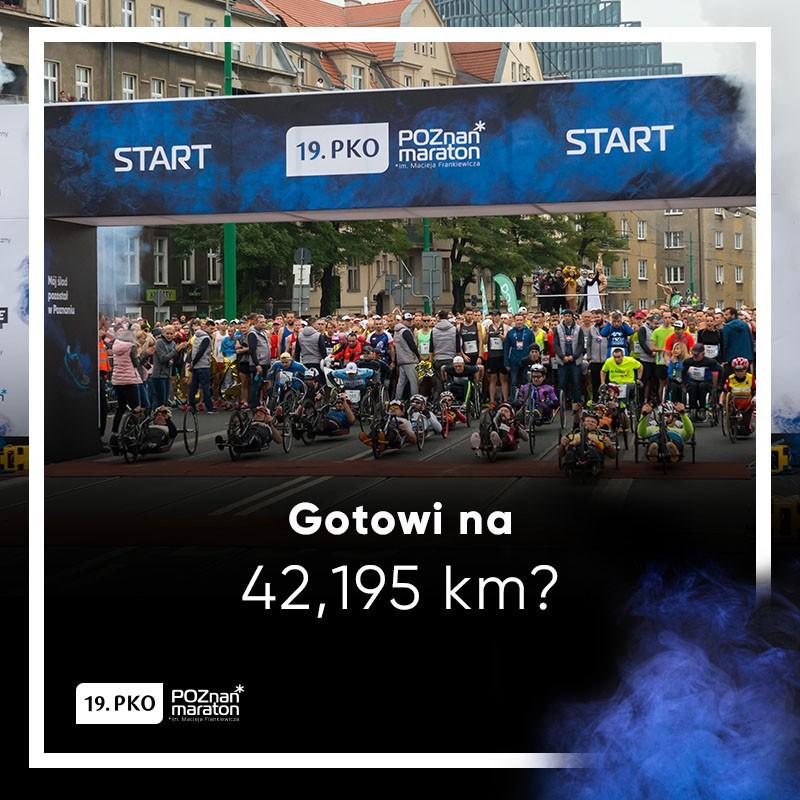 PKO Poznań Maraton