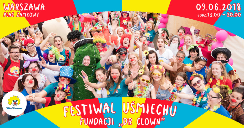 Festiwal Uśmiechu