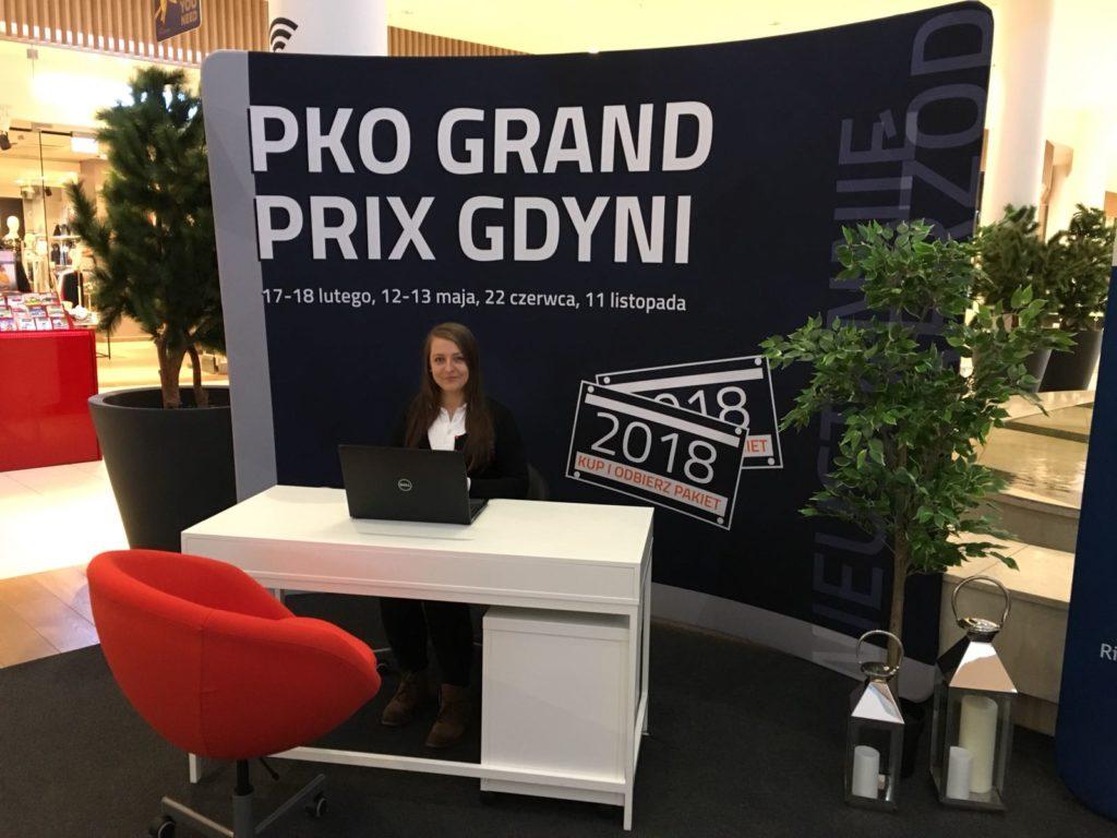 PKO Grand Prix Gdyni 2018