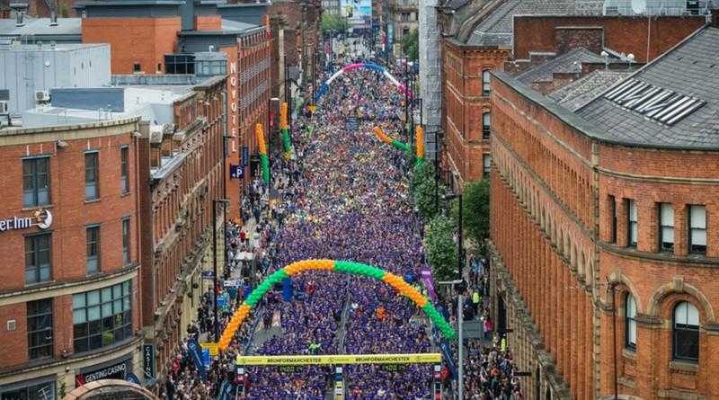 Great Run Manchester