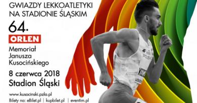 Memoriał Janusza Kusocińskiego