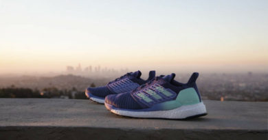 adidas SolarBOOST