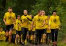 Spartan Charity Run