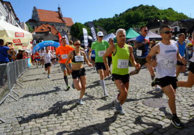 Festiwal Biegowy im. Jana Pawła II