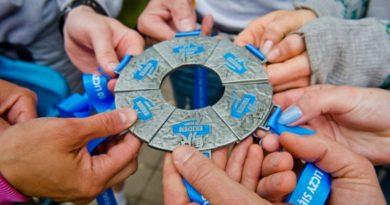 Sztafeta maratońska Ekiden