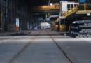 Industrialny bieg znów ożywi hutę na Bielanach