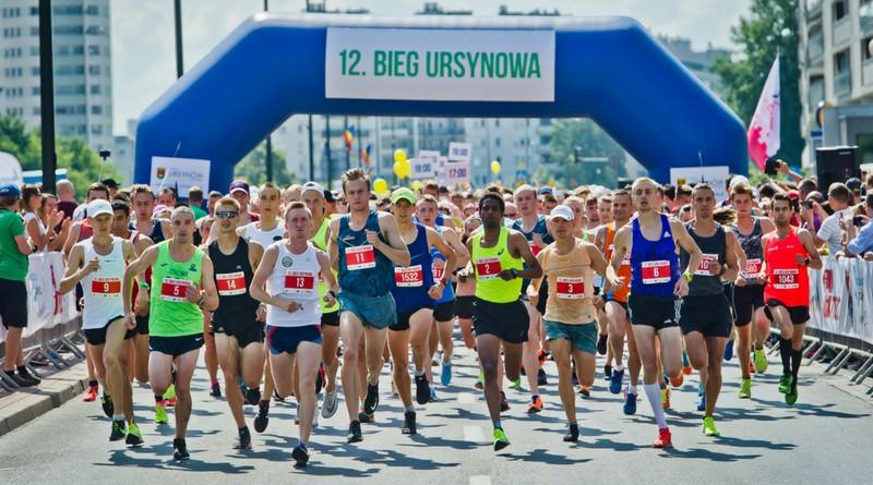 Bieg Ursynowa