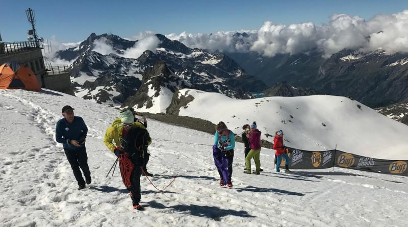 Monte Rosa Skymarathon