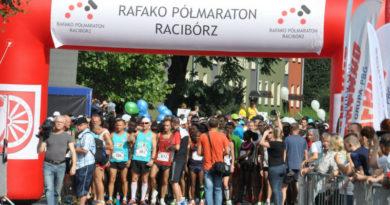 RAFAKO Półmaraton Racibórz