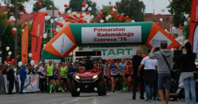 Półmaraton Radomskiego Czerwca
