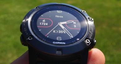 Czy Garmin Fenix 5x sprawdził się dla amatora o zacięciu sportowym?