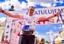 Poznajcie biegacza, który w 5 lat zdobył 5 Koron Polskich Półmaratonów