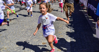 Dzieci garną się do biegania. Nagradzać najlepszych czy stawiać na zabawę?