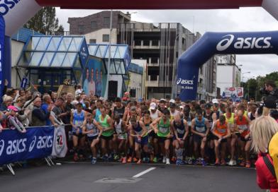 Ostatnie miejsca na 28. Półmaraton PHILIPS Piła. Biegacze wywalczyli dodatkowych 500 pakietów startowych