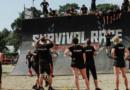 Survival Race zainaugurował piąty sezon biegów