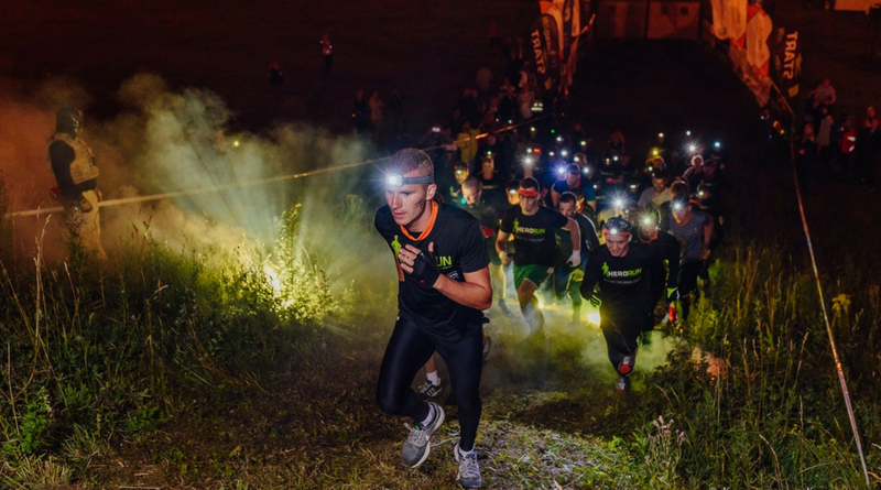 Hero Run Szelment