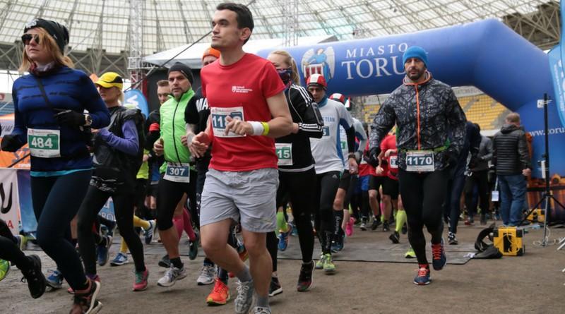 ef520d57d6a53 Ruszyły zapisy na 36. Toruń Maraton - Biegowe.pl - wszystko o bieganiu