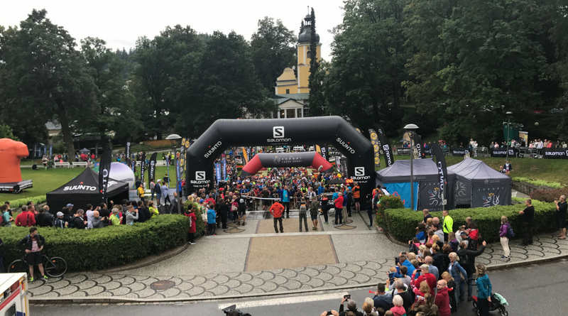 Dolnośląski Festiwal Biegów Górskich