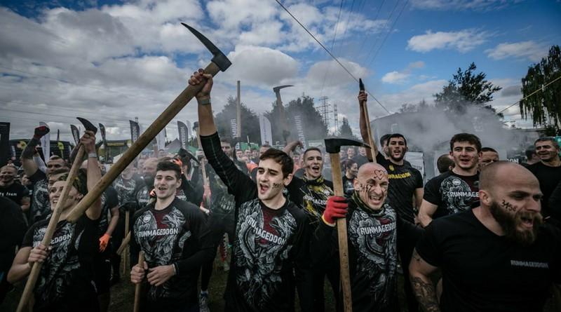 Runmageddon Silesia