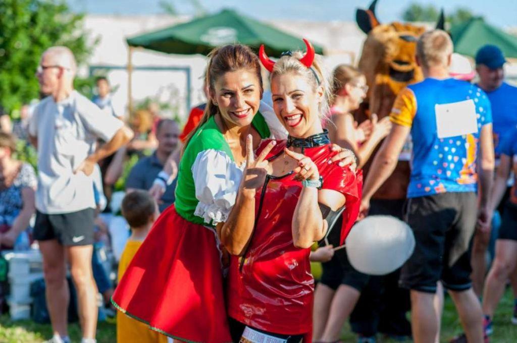 Wałecki Festiwal Biegowy