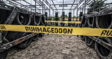 Runmageddon nadciąga nad Poznań