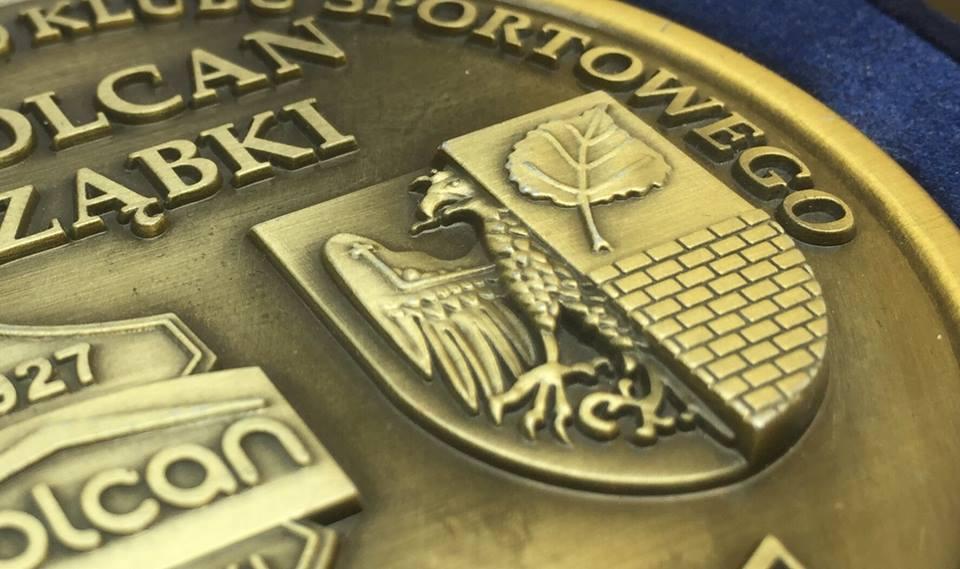 Medal 3D