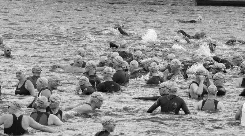 Garmin Iron Triathlon